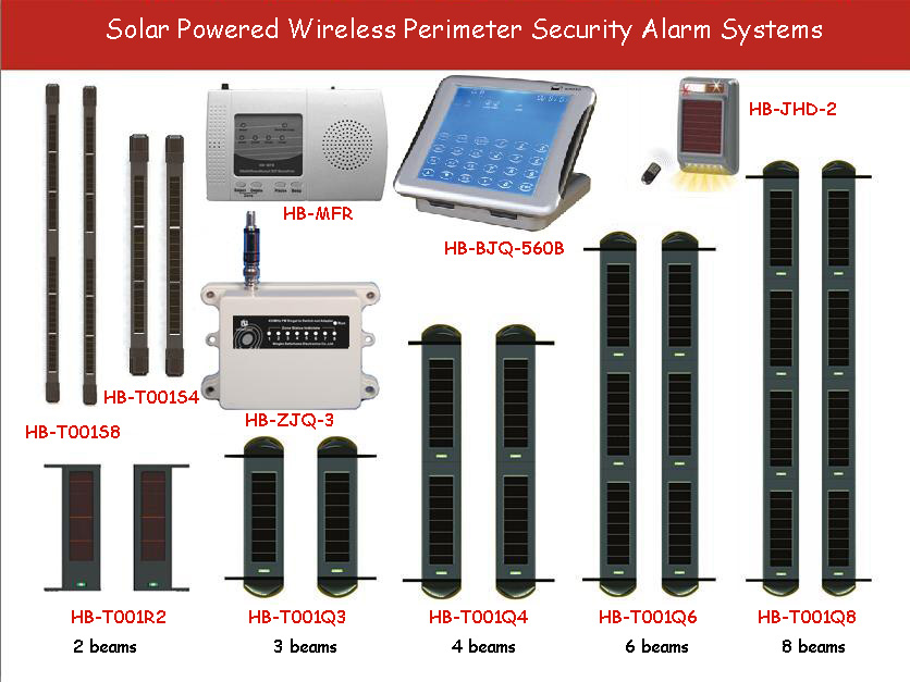 Perimeter Security Products